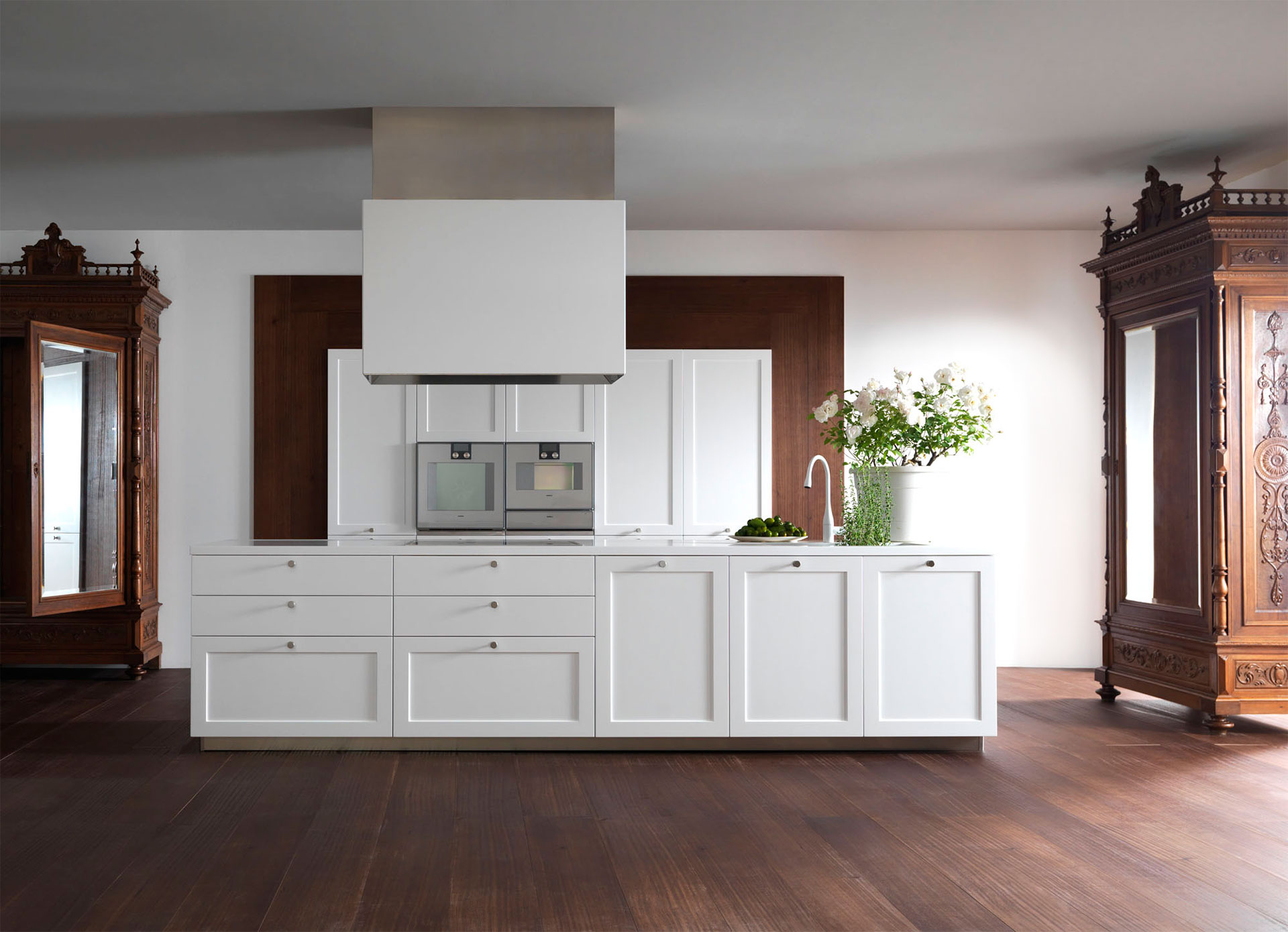 Effeti cucine design kitchens made in italy for Cucine di design